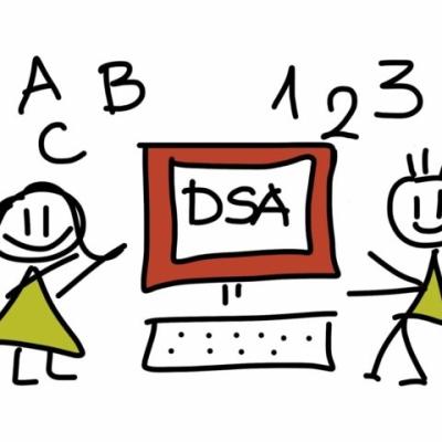 730/2019: detrazione per studenti con disturbo specifico dell'apprendimento (DSA)
