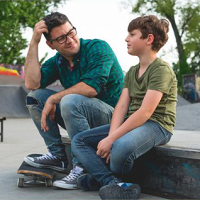 Formazione Genitori:<br>Preadolescenza, Adolescenza, Emozioni e …